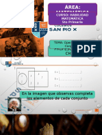 5to PRIM - HABILIDAD MATEMÁTICA - OPERACIONES ENTRE CONJUNTOS
