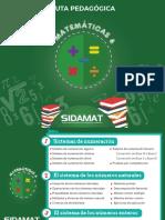 RUTA MATEMATICAS 6.pdf