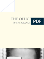 The Offices at The Grange Brochure