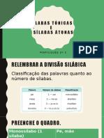 Português 29 de abril