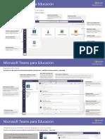 Microsoft Teams for Education - Guia Rapida.pdf