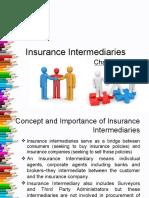 Chapter - 5_Insurance Intermediaries1568157534206075349