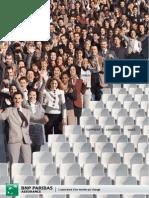 Rapport Annuel 2008 de BNP Paribas Assurance
