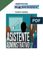 MODULO #3 ASISTENTE ADM + TALLER.docx