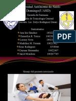 Manejo de paciente intoxicado (1)