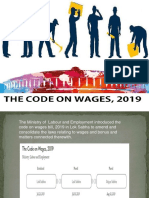 code on wages act