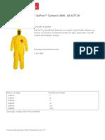 Technical_Description_dupont-tychem-2000-qc127t-2k