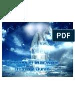 Maryam Story From Qouan