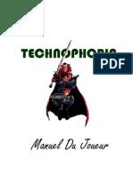 Tech No Phobia