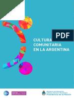Cultura Comunitaria en la Argentina pdf.pdf