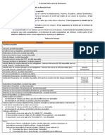 Passage Du Résultat Comptable Au Résultat Fiscal - Branche Gestion Et Mangement