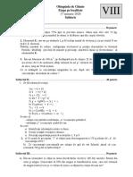 Subiecte_clasa_8_OLCh_2020 V1