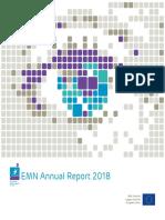 IMF Report 2018