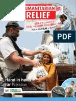 IHH Humanitarian Relief Magazine 43