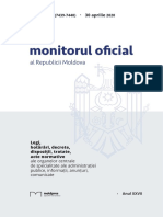 Monitorul Oficial Nr. 110-111