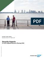 IBP Security Guide
