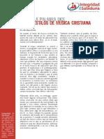 Estilosdemusicacristiana.pdf