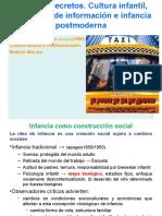 Basta de secretos. Cultura infantil, saturación de información e infancia postmoderna-diapositivas.ppt