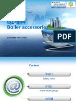 Boiler Accessoris