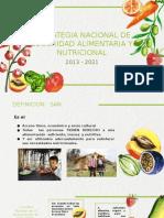 SEGURIDAD ALIMENTARIA PRACTICA .pptx
