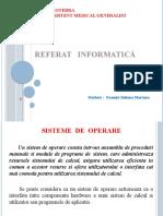 referat informatica - NEAMTU  IULIANA .pptx