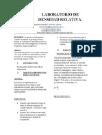 INFORME DE LABORATORIO- HERNANDEZ