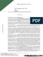 Jurisprudencia 2017- Scorolli Hugo Luis c a.N.se.S. s Reajuste Varios