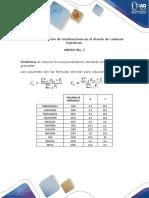 Anexo 1 - Guía de Actividades y Rubrica - Tarea 2 - Ubicacion de instalaciones en el diseño de cadenas logisticas