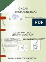 ONDAS ELECTROMAGNÉTICAS 2