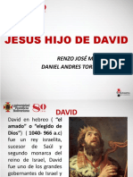 JESÚS HIJO DE DAVID.pptx