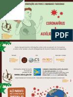 Auxilio-Povos e Comunidades Tradicionais-Covid