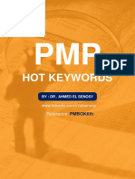 PMP keywords.pdf