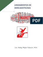 2. Fundamentos de Mercadotecnia Unidad  2 rodolfosbdbarrera