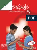 Lenguaje 5 Grado.pdf