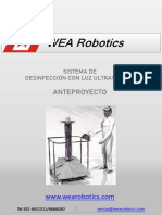 WEA-Sistema Desinfección UV-V2