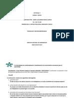 Generar propuestas de mejoramiento del ambiente organizacional de acuerdo con la función de la unidad administrativa.