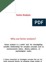 Factor Analysis1