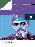 Congreso Proust VIII