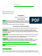 2° año fisico quimica teoria y tp de sistemas materiales