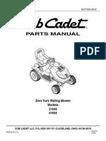 Cub Cadet i1046 Parts manual.pdf