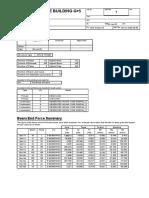 STELL G+5 DESIGN REPORT