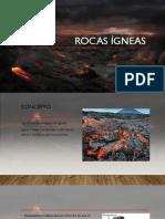 Semana 6 Rocas Igneas