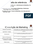 Comercial Managment Competitive Inteligence