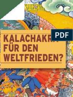 Kalachakra für den Weltfrieden?