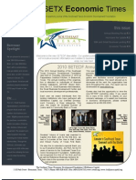 SETEDF Newsletter 2011.1