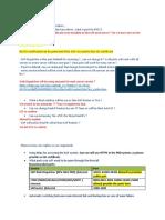 SAP Prod questionaires 18Apr2020.docx