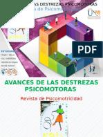 Revista de psicomotricidad Colaborativa unidad 2 fase 3.pptx