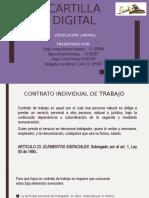 Actividad 3 - Clasificacion de los contratos