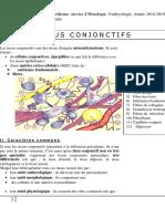 3-Tissu conjonctif (1)