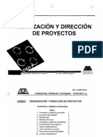 Organizacion y Direccion de Proyectos OCR.pdf